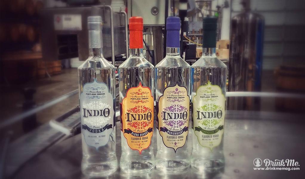 Indio drinkmemag.com drink me Top Craft Distilleries in Oregon