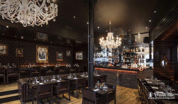 McQueen Restaurant drinkmemag.com drink me McQueen Restaurant