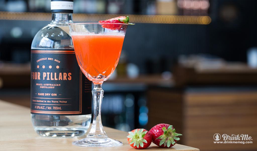 Mrs Fitzgerald drinkmemag.com drink me Four Pillars