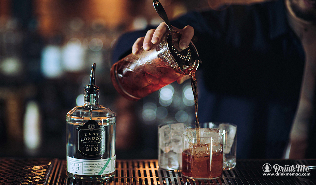 NegroniWeek1 drinkmemag.com drink me Beam Suntory