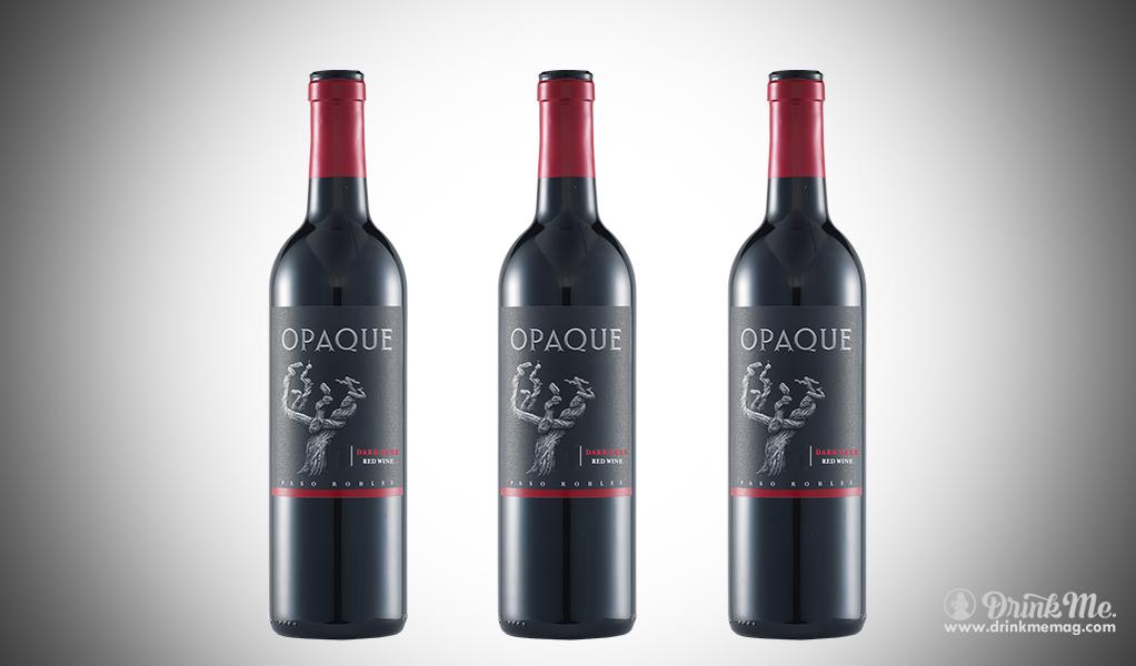 Opaque drinkmemag.com drink me Top Spring Wines