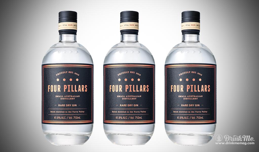 RDG 750ml drinkmemag.com drink me Four Pillars