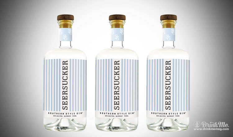 SG_BOTTLE 750ml drinkmemag.com drink me Seesucker Southern Style Gin