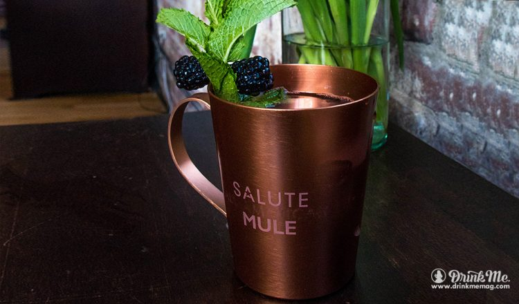 Salute Mule drinkmemag.com drink me Salute Vodka