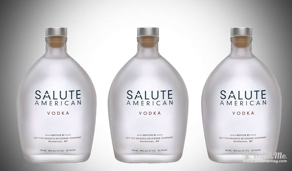 SaluteBottle drinkmemag.com drink me Salute Vodka