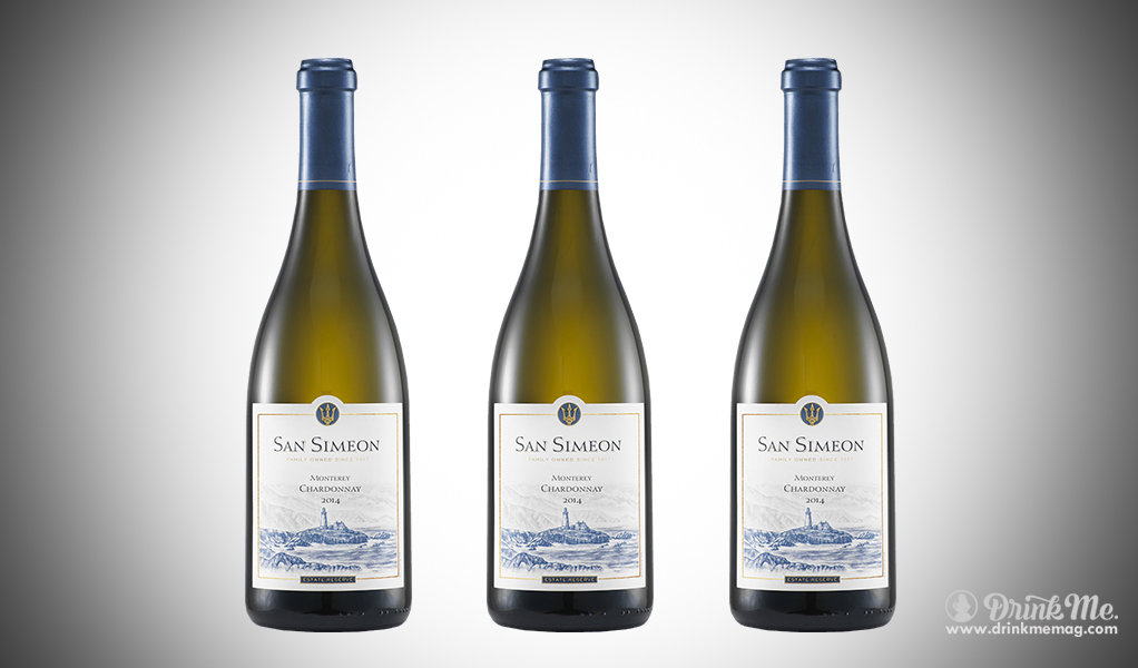 San Simeon Chardonnay drinkmemag.com drink me Top Spring Wines