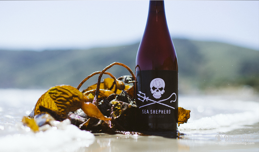 Sea Shepherd Libertine Beer 5 drinkmemag.com drink me Libertine Sea Shepherd Beer