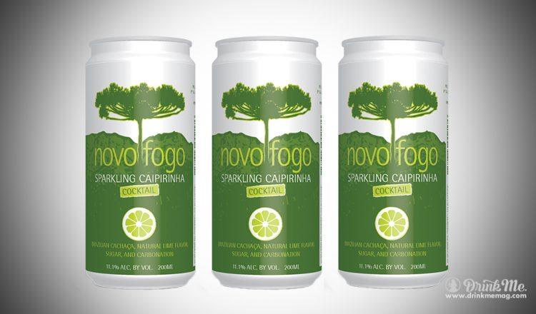 Sparkling Caipirinha drinkmemag.com drink me Novo Fogo