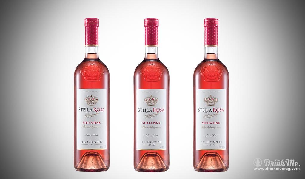 Stella Rosa Stella Pink drinkmemag.com drink me Top Spring Wines