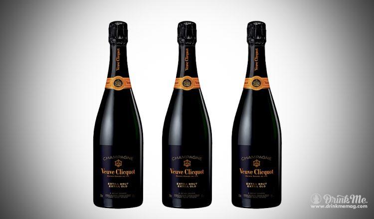 Veuve Clicquopt Extra Brut, Extra Old drinkmemag.com drink me Veuve Clicquot Extra Old Extra Brut