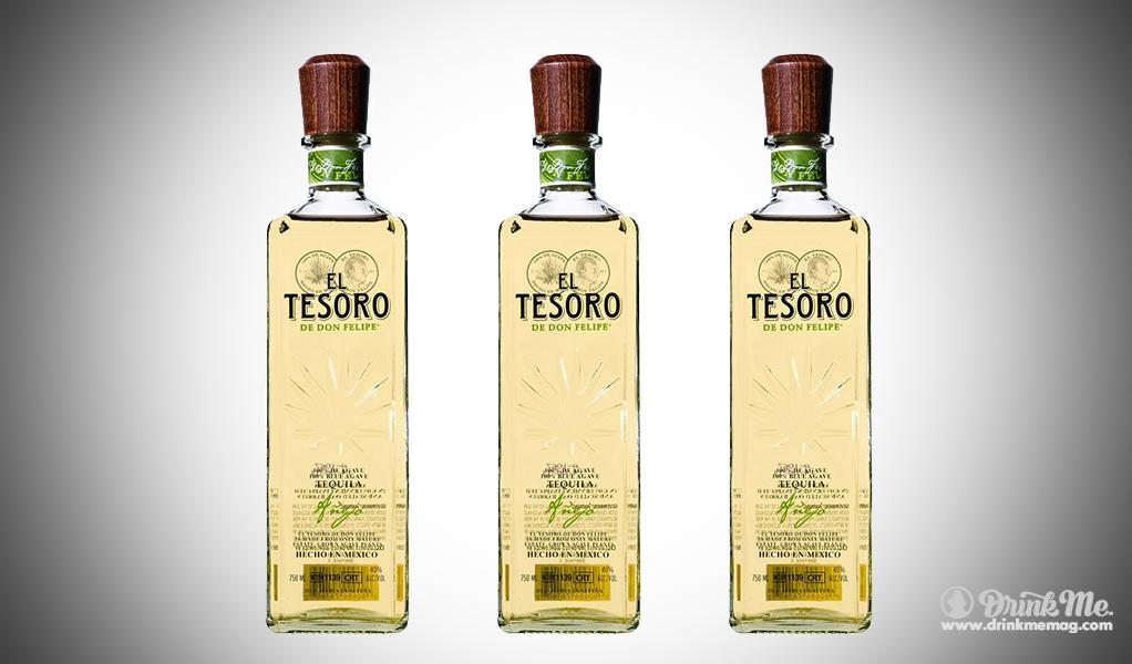 el tesoro drinkmemag.com drink me Top Tequila Anejos