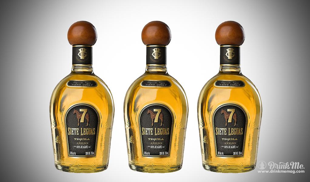 siete leguas anejo drinkmemag.com drink me Top Tequila Anejos
