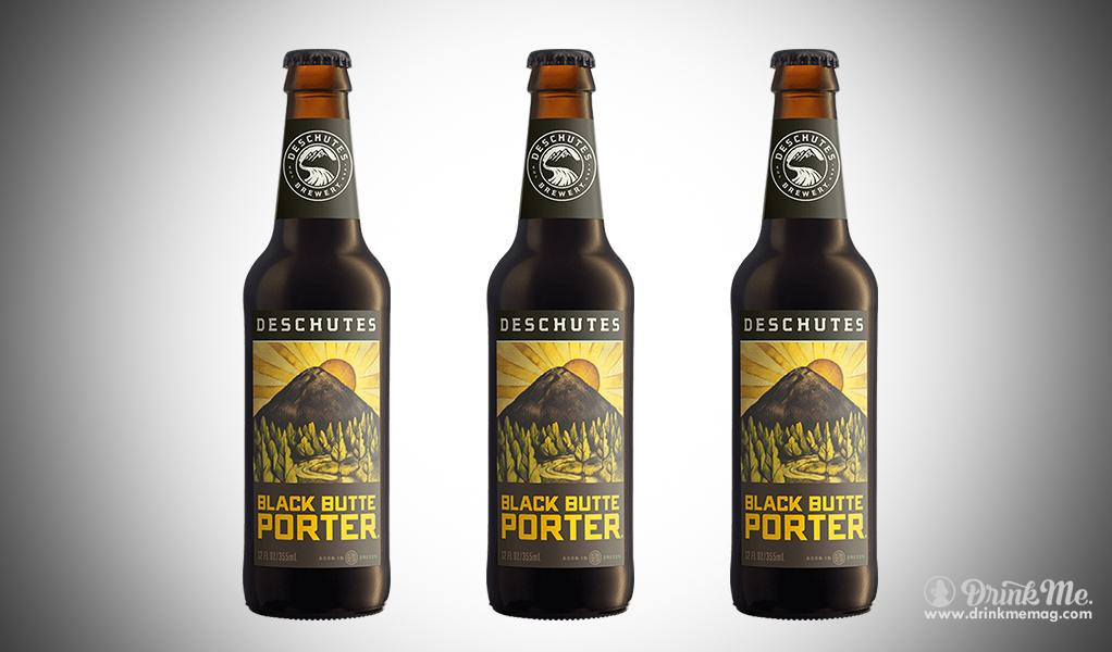 Black Butte porter drinkmemag.com drink me American Porters