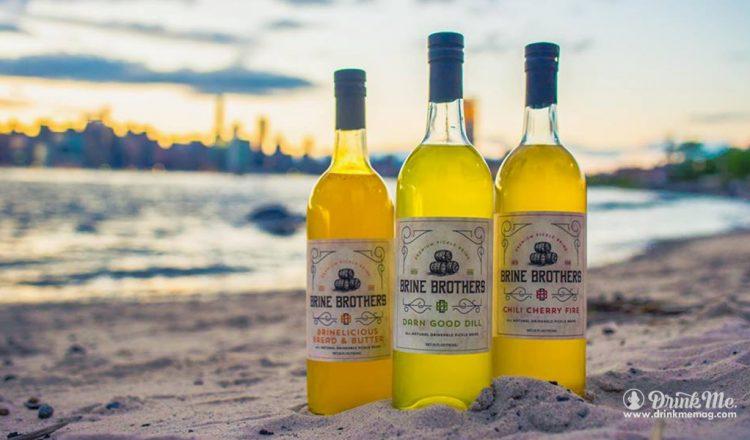 Brine Brothers drinkmemag.com drink me Brine Brothers