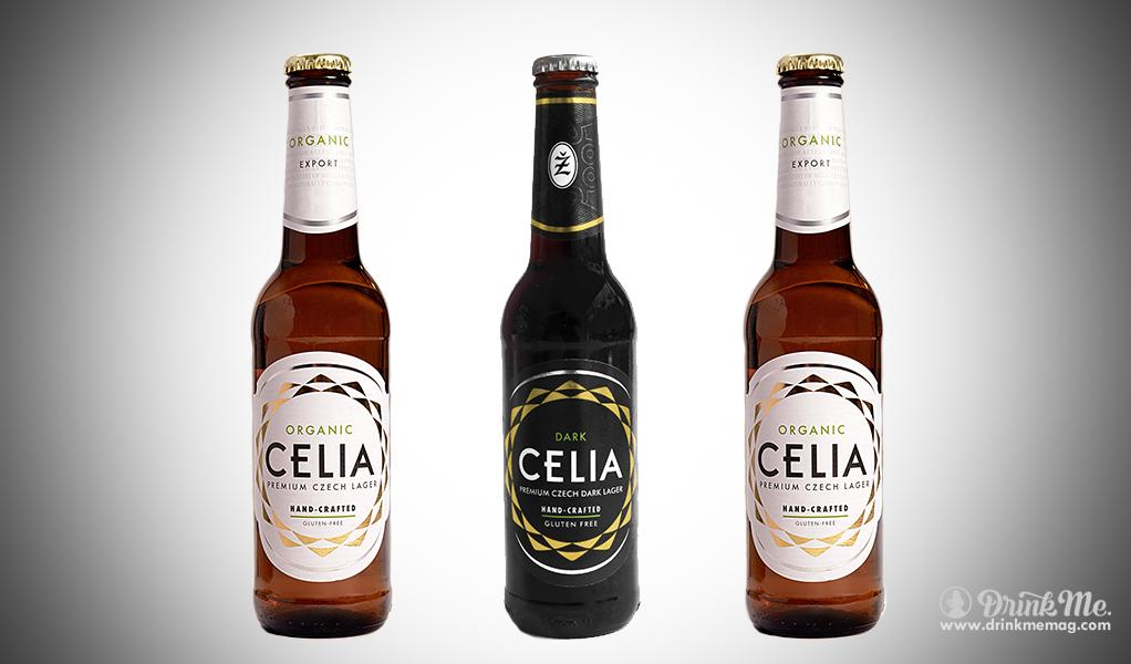 Celia mixed bottles drinkmemag.com drink me Celia Beer