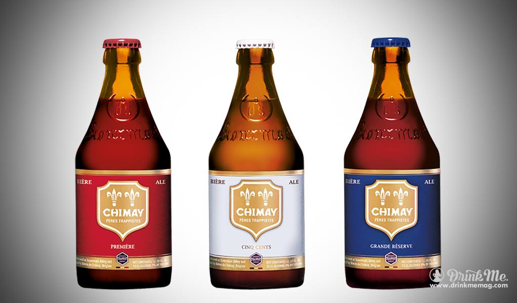 Chimay drinkmemag.com drink me Chimay Belgium National Day
