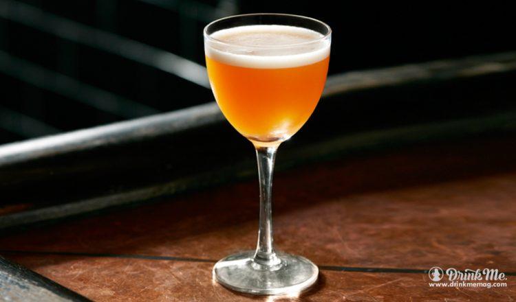 Dragones Sunset drinkmemag.com drink me Casa Dragones Campaign