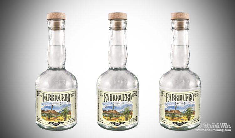Fabriquero Sotol drinkmemag.com drink me Fabriquero Sotol
