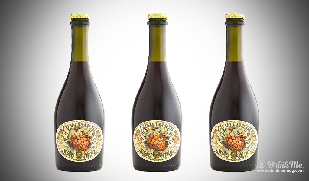 Jester King Atrial Rubicite drinkmemag.com drink me Top Raspberry beers