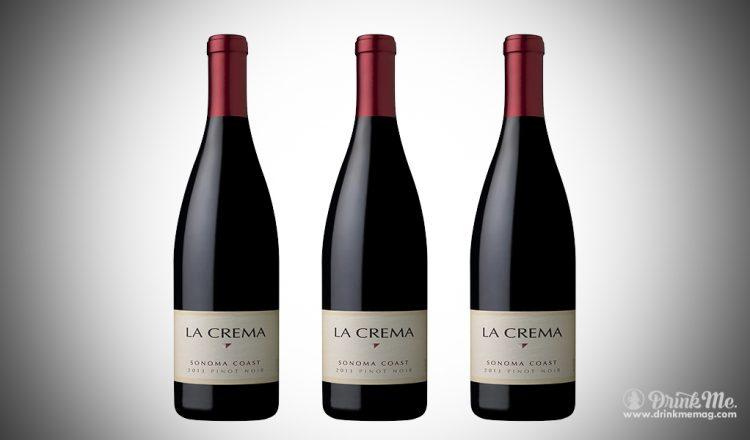 La Crema Sonoma Coast Pinot Noir 2013 drinkmemag.com drink me La Crema Pinot Noir