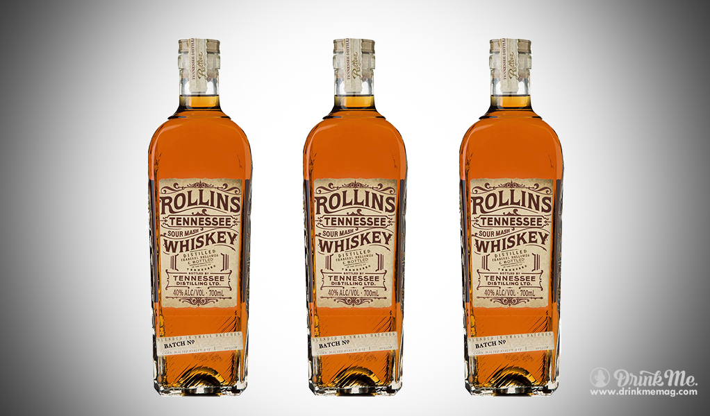 Rollins Whiskey drinkmemag.com drink me Top Tennessee Whiskey