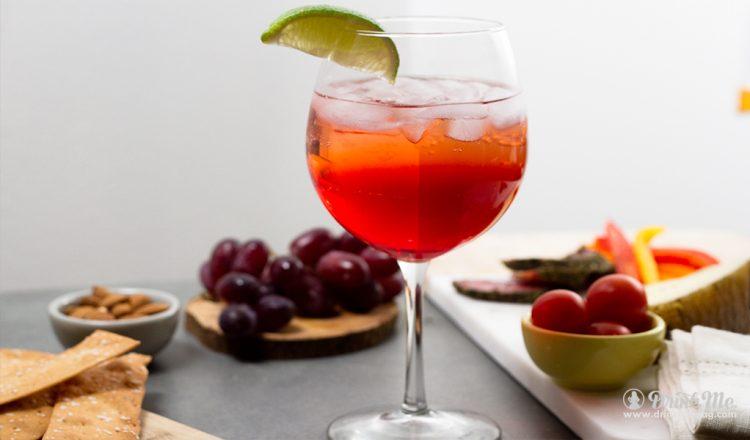 SpritZZ drinkmemag.com drink me Mezza de Mezzacorona