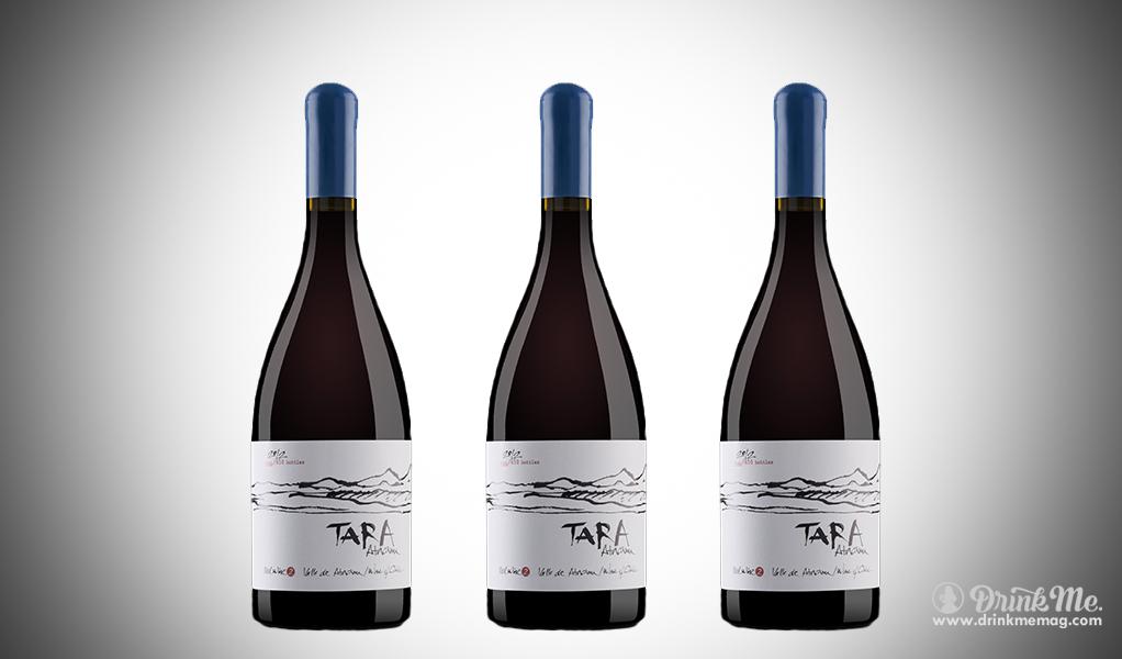 Tara Atacama Red 2 drinkmemag.com drink me Ventisquero