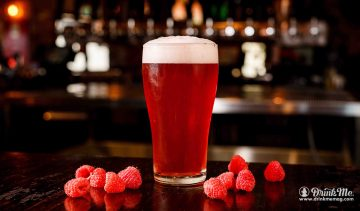 Top Raspberry Beer Featured Image drinkmemag.com drink me Top Raspberry Beer