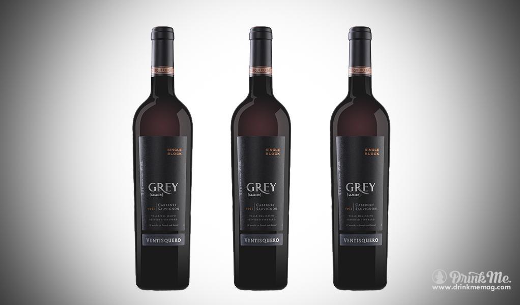 Ventisquero Grey Cabernet Sauvignon drinkmemag.com drink me Ventisquero
