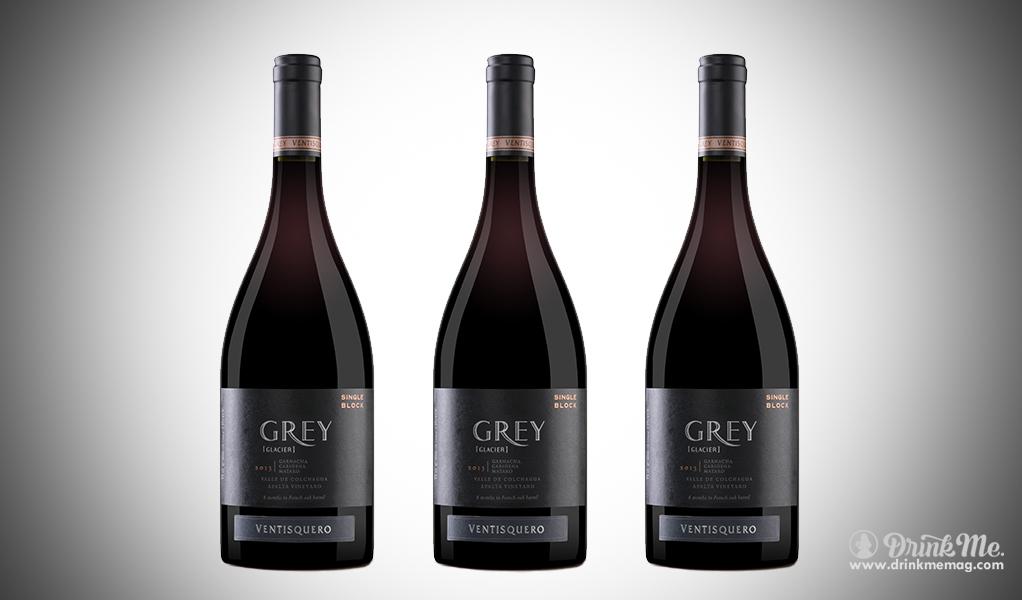 Ventisquero Grey Garnacha drinkmemag.com drink me Ventisquero
