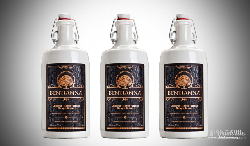 Bentiana drinkmemag.com drink me Bentiana