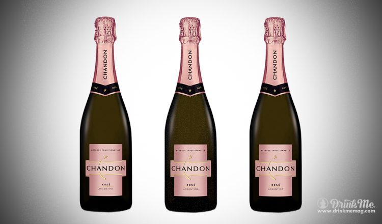 CHANDON UK Rose drinkmemag.com drink me Chandon Rose Brut