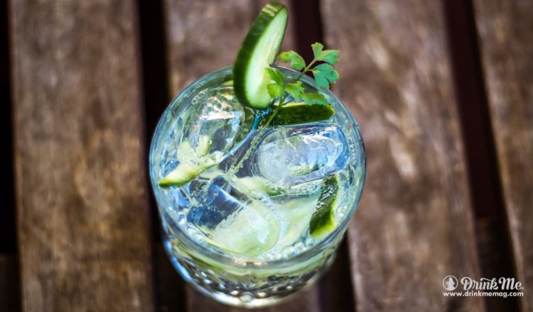 California Gin Featured Image drinkmemag.com drink me Top Californian Gins