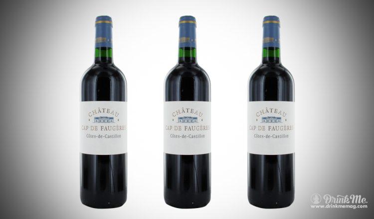 Chateau Cap de Faugeres drinkmemag.com drink me CIVB 2017