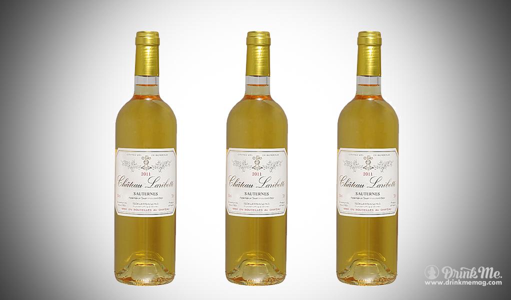 Chateau Laribotte drinkmemag.com drink me CIVB 2017