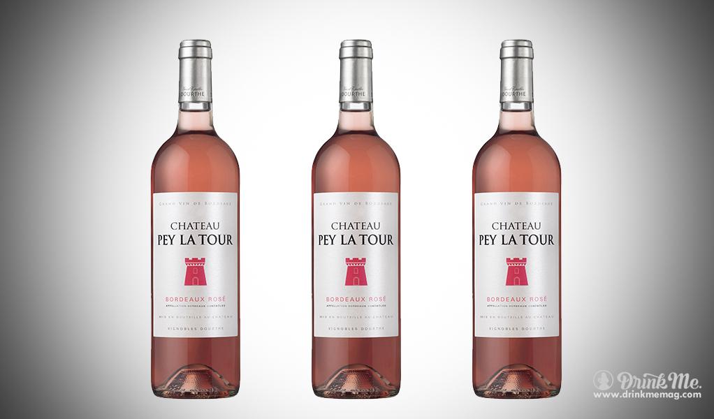 Chateau Pey La Tour Rose drinkmemag.com drink me CIVB 2017