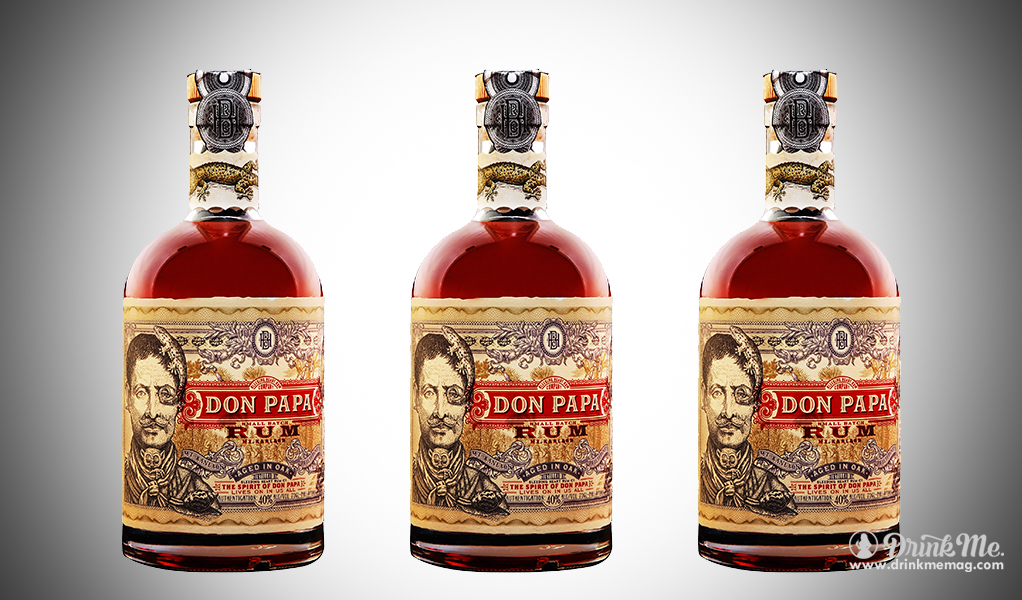 Don Papal Rum White drinkmemag.com drink me Don Papa Rum