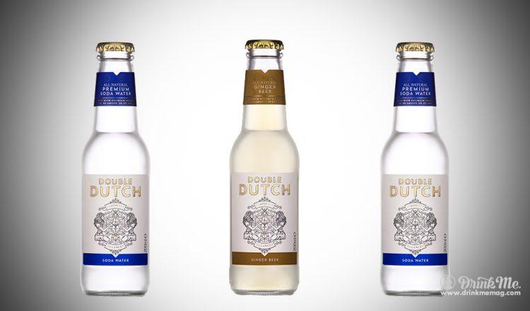Double Dutch drinkmemag.com drink me Double Dutch