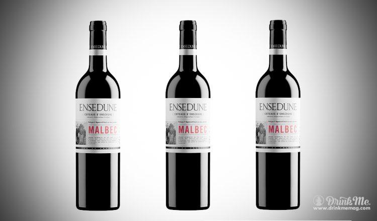 ENSEDUNE MALBEC drinkmemag.com drink me Esdune Malbec