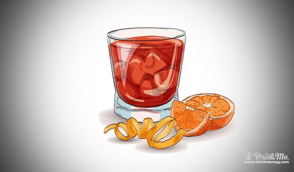 Gin Cocktial drinkmemag.com drink me