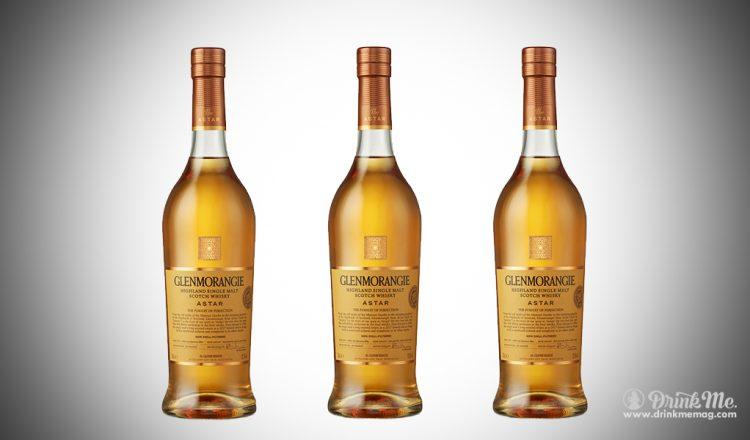 Glenmorangie Astar drinkmemag.com drink me Glenmorangie Astar