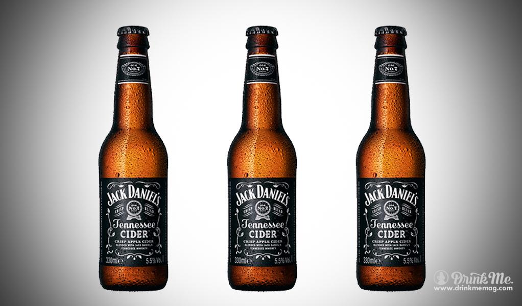 Jack Daniel's Cider drinkmemag.com drink me Jack Daniel's Cider