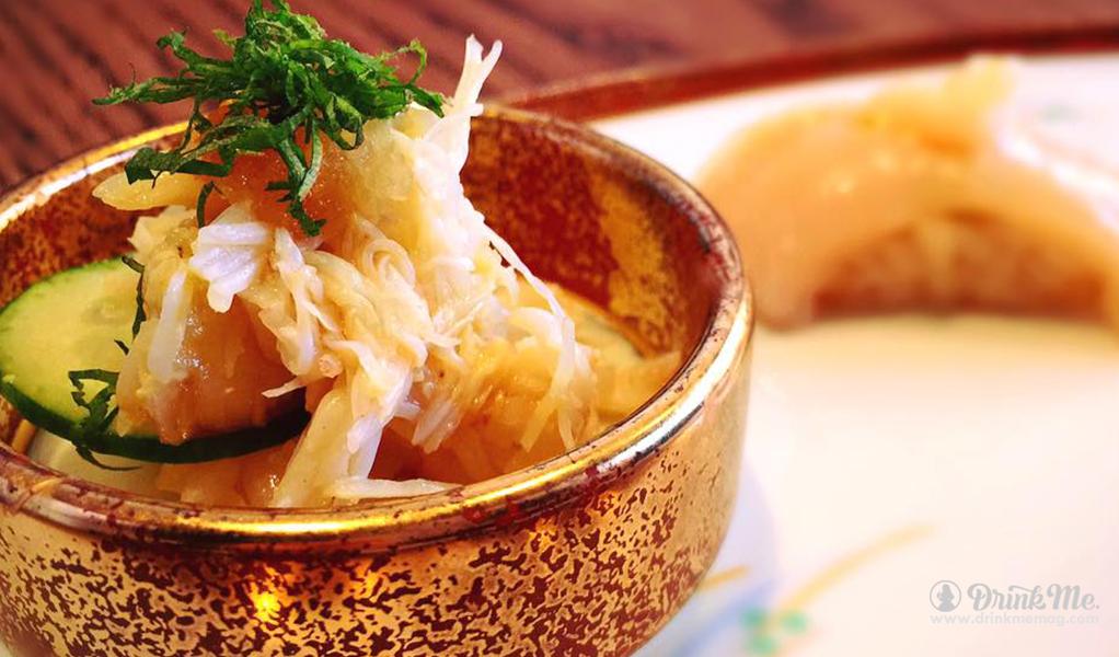 Kinjo food Picture drinkmemag.com drink me Kinjo