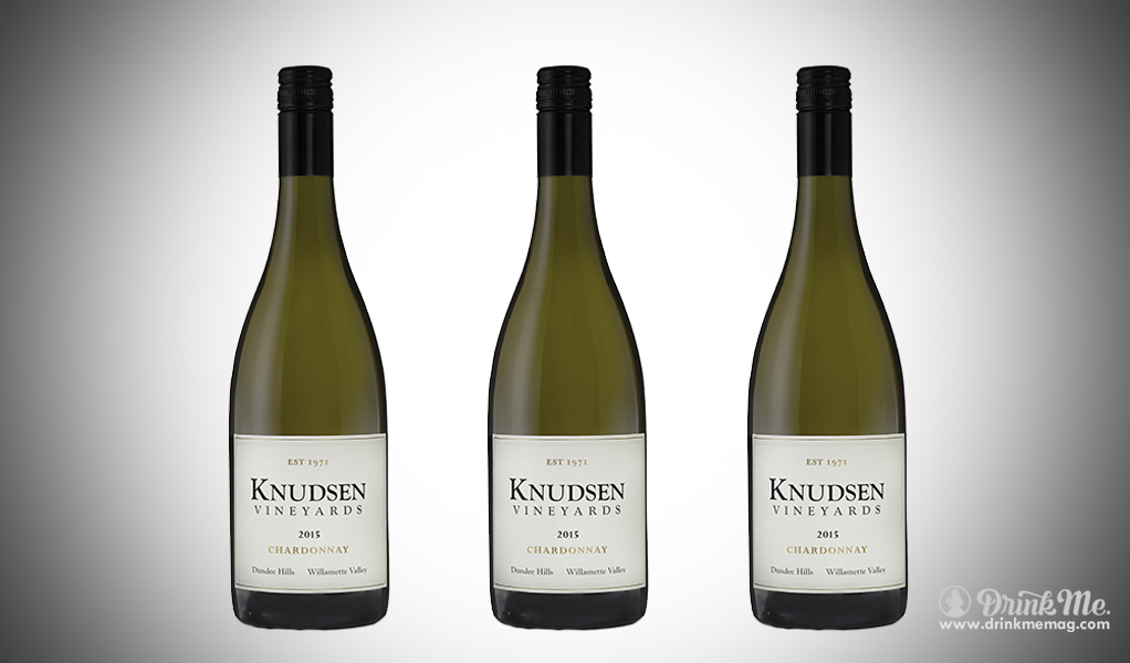 Knudsen 2015 Chardonnay drinkmemag.com drink me Knusden VineyardsChardonnay
