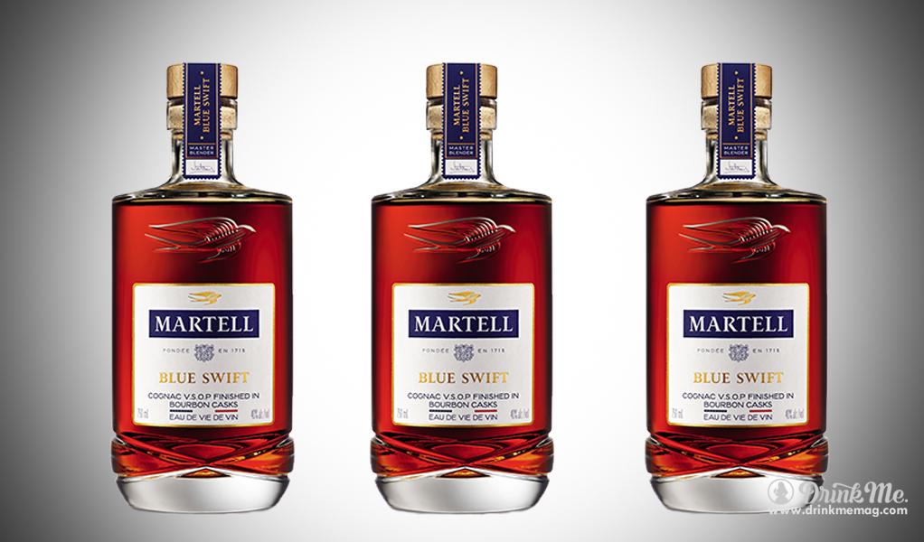 Martell Blue Swift drinkmemag.com drink me Martell