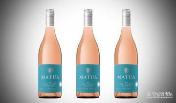 Matua Rose drinkmemag.com drink me Matua Campaign