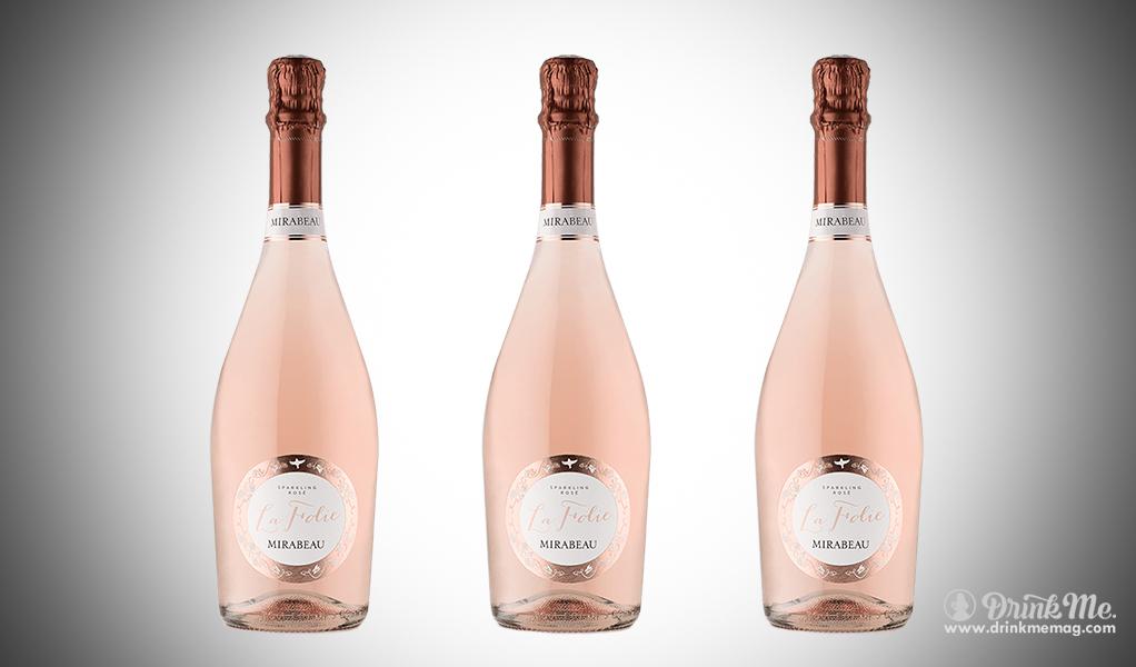 Mirabeau La Folie Rose drinkmemag.com drink me Mirabeau