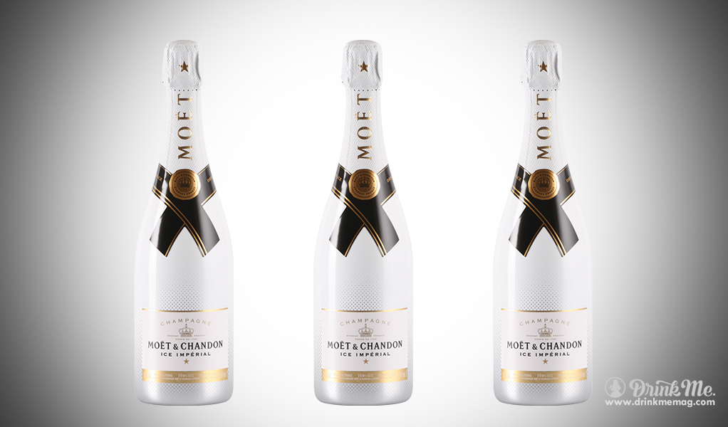 Moet and Chandon Ice Imperial drinkmemag.com drink me Moet and Chandon