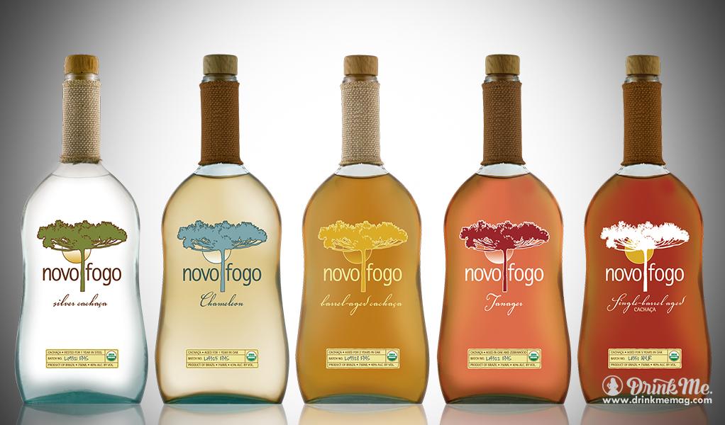 Novo Fogo drinkmemag.com drink me Novo Fogo
