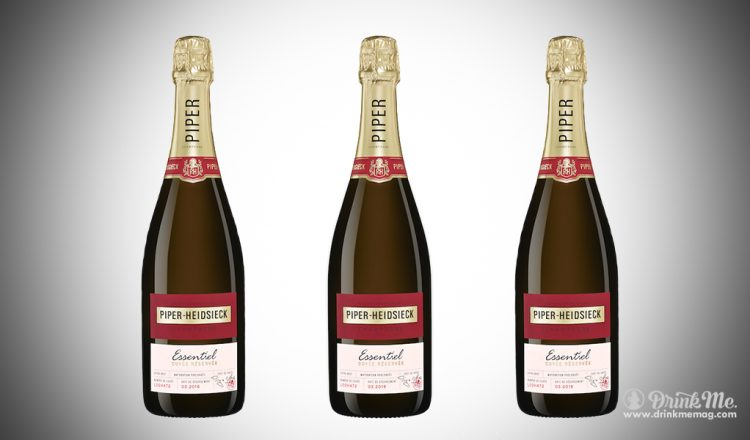 Piper-Heidsieck Essentiel drinkmemag.com drink me Piper-Heidsieck